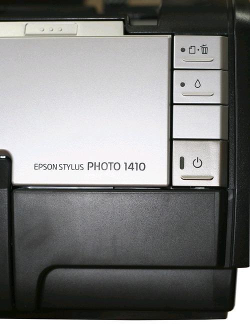 Ремонт принтера эпсон 1410