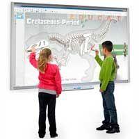 Интерактивная доска SMART Board серии M600-DVIT