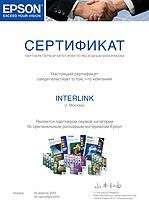 Интерлинк 2010 Epson Supplies