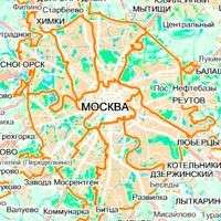 Доставка по Москве и области