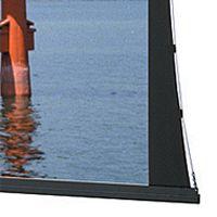 Экран Projecta настенно-потолочный рулонный электрический с боковым натяжением
