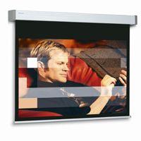 Экран Projecta настенно-потолочный рулонный электрический