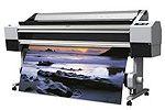 Фото и плакатный широкоформатный принтер