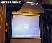 Коротко-фокусный проектор Optoma EX610ST