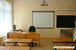 В классной комнате комплекта от SMART Technologies - 2