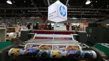 Вопросы рынка инженерной широкоформатной цветной печати