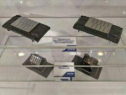 Epson SC-P20000. ��������� PrecisionCore MicroTFP �� ������ ���������� ��������