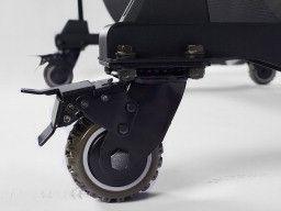 hp DesignJet T830. Усиленное колесо