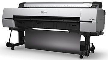 Epson SC-P20000 SC-P10000