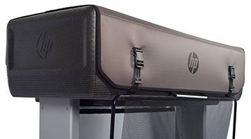 Защитный чехол для hp T830