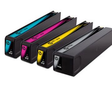 HP Officejet Pro X Cartridges