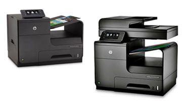 HP Officejet Pro X576d