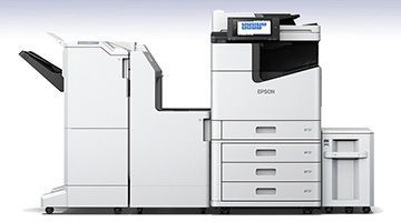 Epson WorkForce Enterprise WF-C20590 и WF-C17590