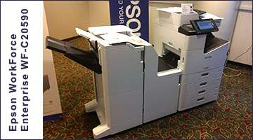 Epson WorkForce WF-C20590