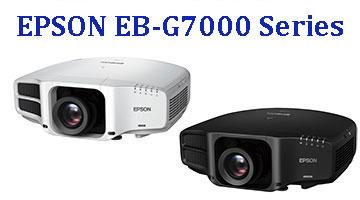 Новая линейка инсталляционных проекторов Epson