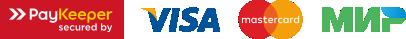 Paykeeper логотип