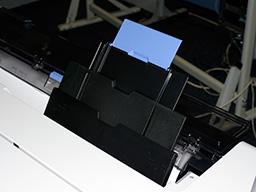"""Epson SureColor SC-T3100, T3100N. Выдвинут лоток автоподачи"""""""