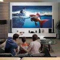 Проектор для домашнего видео