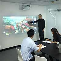 Интерактивные проекторы Epson для бизнеса