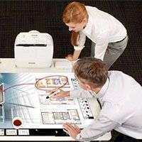 Epson проекторы интерактивные для бизнеса