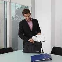 Мобильные проекторы Epson для бизнеса