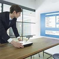 Универсальные проекторы Epson для бизнеса
