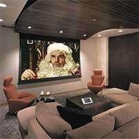 Проекторы Epson Full HD для домашнего кинотеатра