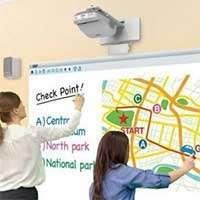 Интерактивные проекторы Epson для образования