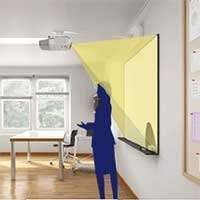 Короткофокусные проекторы Epson для образования