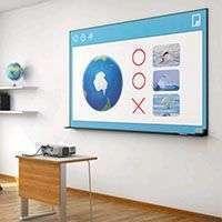 Epson проекторы короткофокусные для образования