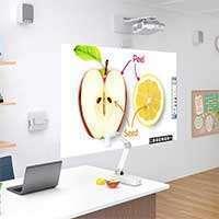 Ультракороткофокусные проекторы Epson для образования