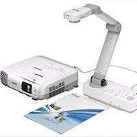 Epson проекторы для образования универсальные