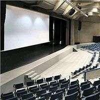 Проектор для больших залов