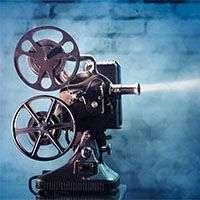 Проектор для кинозала