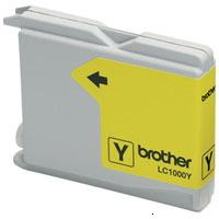 Brother LC 1000Y (LC1000Y)