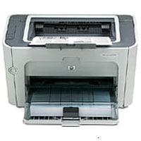 HP LaserJet P1505n (CB413A)