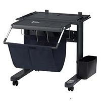 Canon 1255B010 Напольный стенд с корзиной (ноги) / Printer Stand для IPF6000S, IPF605, IPF6100, IPF6300, IPF6300S, IPF6350