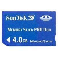 SanDisk SDMSPD-4096-E11