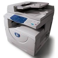 Xerox WorkCentre 5020/DN (100S12655)