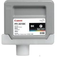Canon PFI-301BK (1486B001)