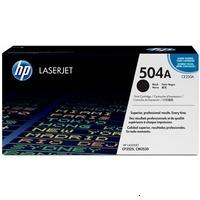 HP 504A (CE250A)