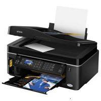Epson Stylus Office TX600FW (C11CA18321)