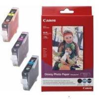 Canon CLI-8-C-M-YGP-501 (0621B015)