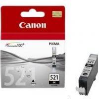 Canon CLI-521BK (2933B004)