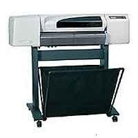 HP Designjet 510 610 мм (CH336A)