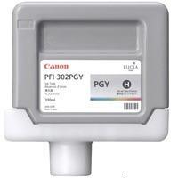 Canon PFI-302PGY (2218B001)