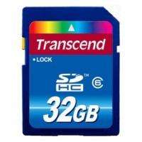 Transcend TS32GSDHC6