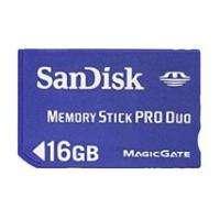 SanDisk SDMSPD-016G-E11