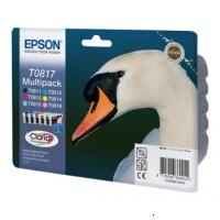 Epson T0817 (C13T11174A10)