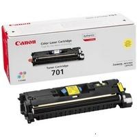 Canon Cartridge 701 Y (9284A003)